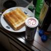 クレイジートースト