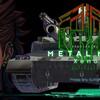 【メタルマックスゼノ】攻略プレイ日記3日目:おチビちゃん倒してディラン連れてアイアンベースに戻るところまで