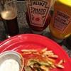 ネギトロ丼とハンバーガーの共通点