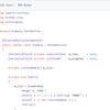 【Chrome】GitHub のタブのサイズを 8 から 4 に変更する「Tab Size on GitHub」紹介
