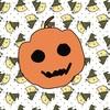 お題絵日記「ハロウィンがくる」