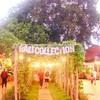 バリ島⑭ 【ヌサドゥア】ショッピングモール Bali Collectionでディナー【タクシーにぼったくられる】