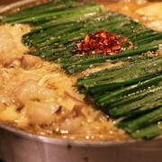 ぷりっぷりなモツと味噌スープが劇的な旨味を演出!「もつ鍋おおやま」本店の「本場の味」に感動した