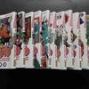 カナダでは日本の漫画本は高級本であ~る