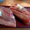 札幌市 町のすし家 四季 花まる 時計台店 / 札幌時計台を見ながら絶品寿司を