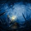 【メイキングあり】忘れられた洞窟【iPad Pro+Procreate】