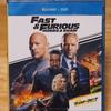 ワイルド・スピード/スーパーコンボ Blu-ray+DVD (Amazon.co.jp限定特典映像ディスク付き)