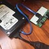 WiiUに繋いでいるUSB-HDDが認識されなくなった