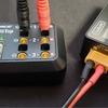 【Mini-Z】100均ジョイントラックに充電器を設置しよう! ~分電器とのケーブル接続に注意!編~