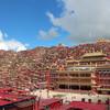 2014年の夏季休暇写真まとめ チベットの聖地 ラルンガルゴンパから世界遺産まで