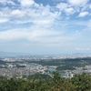 袴腰山と立木山 前編