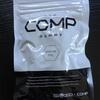 完全食 COMP Gummy UHA味覚糖×COMP
