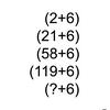 【算数なぞなぞ】(119+6)なら(?+6)のハテナには何が入る??