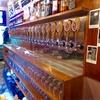 『ベアード・タップルーム 馬車道』クラフトビールとアメリカンスタイルのBBQ料理がハマる、実に横浜らしいお店です