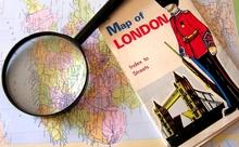 イギリスを旅してるみたい!最高のイギリス英語リスニング教材