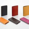 【システム手帳】革ブランド「ノックスブレイン」の『LUFT(ルフト)』がシンプルで美しすぎてめっちゃクール