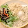 鶏ひき肉と小蕪の柚子胡椒あん煮