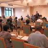 「感動の民泊体験を推進」受入農家の総会