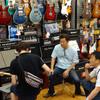 【信州ギター祭り】 T's Guitarsが入荷しました、が・・・