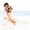 ハワイ結婚式&ハネムーン2日目 「ハワイ挙式当日、サイヤ人誕生」