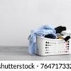 洗濯物カゴ のデザインに関する考察
