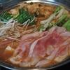 キムチ鍋~晩御飯の記録~