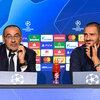 【前日会見】 2019/20 UEFA CL 第1節 アトレティコ・マドリード対ユベントス