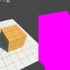 【Unity】ProBuilderをLWRPで使用するとピンクになるのを何とかする