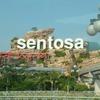 【シンガポール名所③】セントーサ島の攻略法