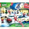 レゴ LEGO レゴ シティ アドベント・カレンダー 60268 開封レビューその1