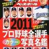 2011プロ野球選手名鑑〜あの人は今〜