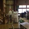 御鎮座千六百五十年式年大祭奉祝記念事業実行委員会解散式