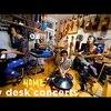 今日の動画。 - Jacob Collier: Tiny Desk (Home) Concert