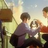 【ツルネ -風舞高校弓道部-】10話感想「待ってる」【2018秋アニメ】