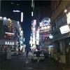 韓国旅行記2 難しや韓国メトロ~ホテル到着