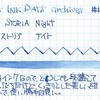 #0188 SAILOR STORiA Night