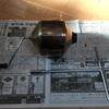 焙煎機メンテナンスの巻