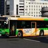 東京都交通局 S-Z510