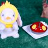 【ミッキーマウス いちご&クッキー】セブンイレブン 2月28日(金)新発売、セブン コンビニ スイーツ 食べてみた!【感想】