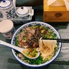 Lanzhou Beef Noodle Bar / パクチー好きなら病みつきになるヌードル