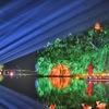 「中国の紅白歌合戦」で輝いた桂林副会場、春節の観光客数が倍増