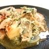 ホットクックレシピ 簡単缶詰料理♪サバのチーズ炒め