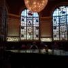 Victoria & Albert Museum - Part 2! モリスデザインのシャレオツカフェ