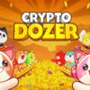 【CryptoDozer】CryptoDozerは稼げるのか真剣に遊んでみた!