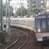 2020.08.27 京急 平日夕ラッシュの特急