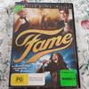 フェームの映画レビュー(リメイク版)・英語版「Fame」