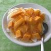 【1番美味しい店⁈】台北にはマンゴーかき氷の美味しそうな店がたくさんあります。悩んだ結果「冰讃(ピンザン)」に決めました!