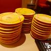 【スシロー】 パンケーキやラーメンまでメニューにある回転寿司!