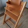 夫が椅子とチャイルドシートをヤフオクで売りました。