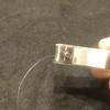 PEライン フロロカーボン ラインカッターはこれを使おう!ズバリ…爪切り。マイクロプラスチックと水域環境。
